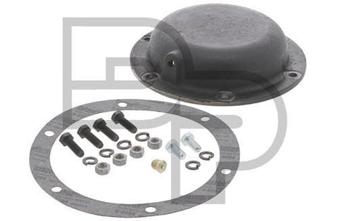 334-1397- Mack Trunnion Cap Kit, (product_type), (product_vendor) - Nick's Truck Parts