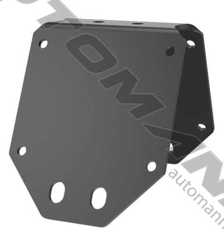 338-2006- Hendrickson Vee Bracket, (product_type), (product_vendor) - Nick's Truck Parts