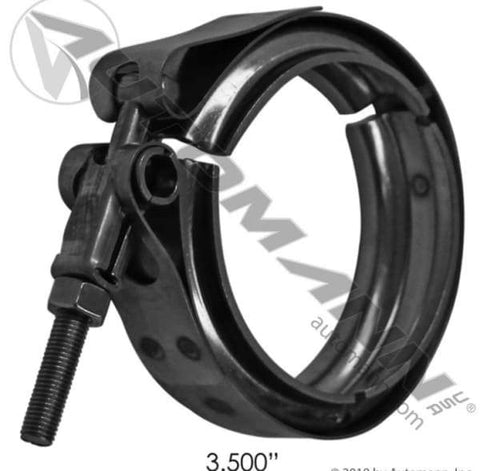 561.29365-V-Band Clamp, (product_type), (product_vendor) - Nick's Truck Parts