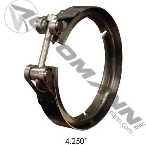 561.29425-V-Band Clamp, (product_type), (product_vendor) - Nick's Truck Parts