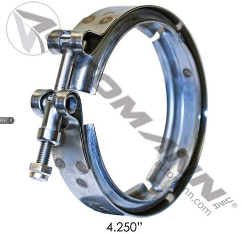 561.29425A-V-Band Clamp, (product_type), (product_vendor) - Nick's Truck Parts