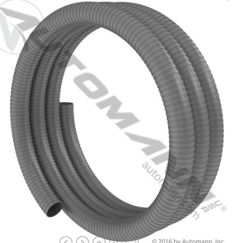 562.U7230-25SS304 Flex Tubing 3in x 25ft 304SS, (product_type), (product_vendor) - Nick's Truck Parts