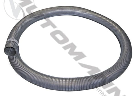 562.U7240-25SS Flex Tubing 4in X 25ft 409SS, (product_type), (product_vendor) - Nick's Truck Parts