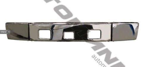 564.46150C-Bumper Chrome Freightliner FL60/FL 70, (product_type), (product_vendor) - Nick's Truck Parts
