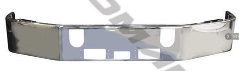 564.62070C-Chrome Bumper Mack, (product_type), (product_vendor) - Nick's Truck Parts