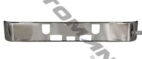 564.62071C-Chrome Bumper Mack, (product_type), (product_vendor) - Nick's Truck Parts