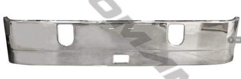 564.62108C-Chrome Bumper Mack without  Fog, (product_type), (product_vendor) - Nick's Truck Parts