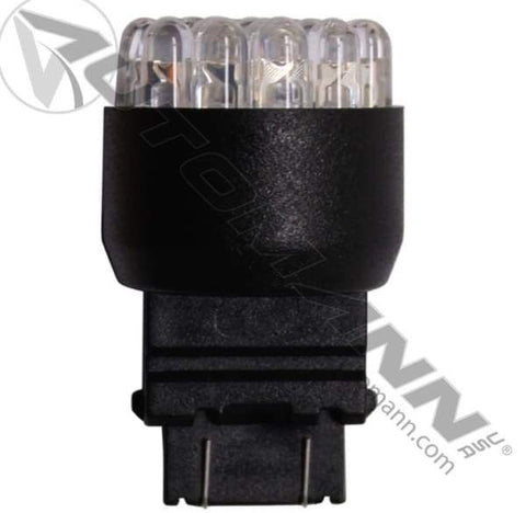 571.LD3157W19-LED Bulb Replacement for 3157 White, (product_type), (product_vendor) - Nick's Truck Parts
