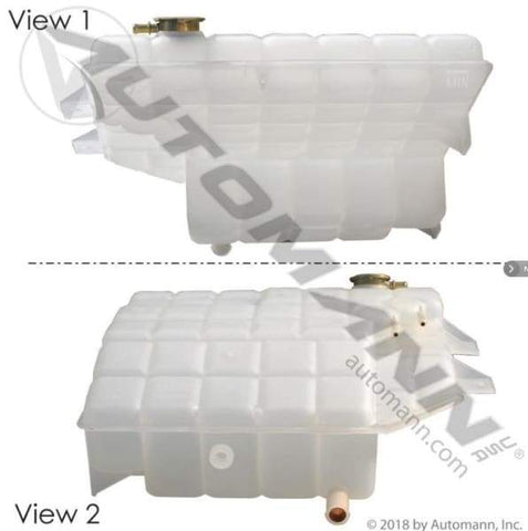 575.1017-Coolant Surge Tank Freightliner, (product_type), (product_vendor) - Nick's Truck Parts