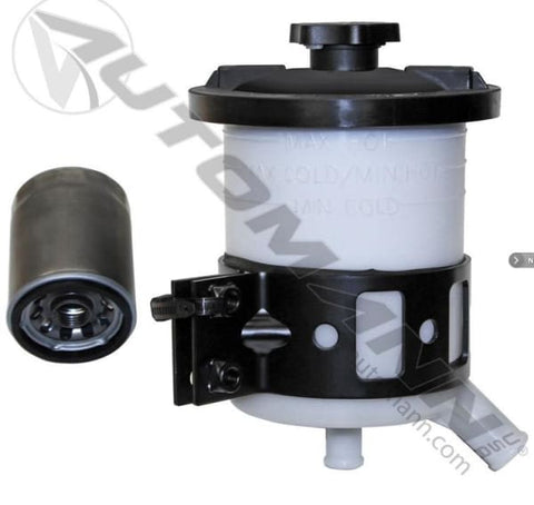 575.1131 - Power Steering Fluid Reservoir IHC, (product_type), (product_vendor) - Nick's Truck Parts
