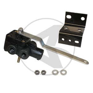 57977 - Height Control Valve (Hendrickson Type), (product_type), (product_vendor) - Nick's Truck Parts