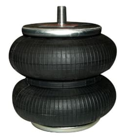 6897 - Air Spring - Double Convoluted, (product_type), (product_vendor) - Nick's Truck Parts