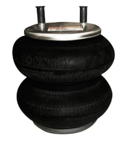 6905 - Air Spring - Double Convoluted, (product_type), (product_vendor) - Nick's Truck Parts