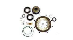 7500H  -  7.5 inch Fan Clutch Kit w/Hub Assembly