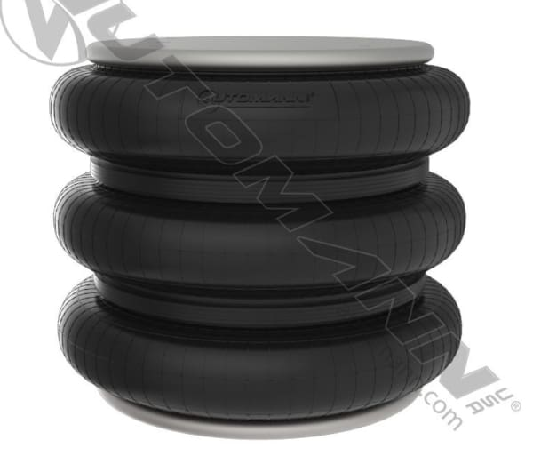 7808 - Air Spring - Triple Convoluted, (product_type), (product_vendor) - Nick's Truck Parts