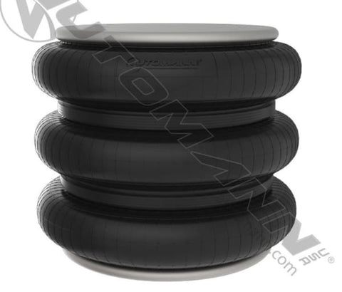 7808-Air Spring-Triple Convoluted, (product_type), (product_vendor) - Nick's Truck Parts