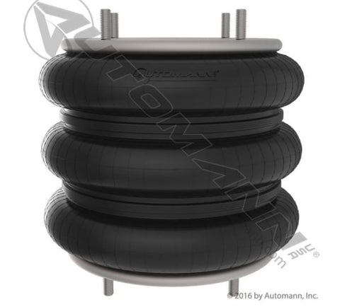 7818-Air Spring-Triple Convoluted, (product_type), (product_vendor) - Nick's Truck Parts