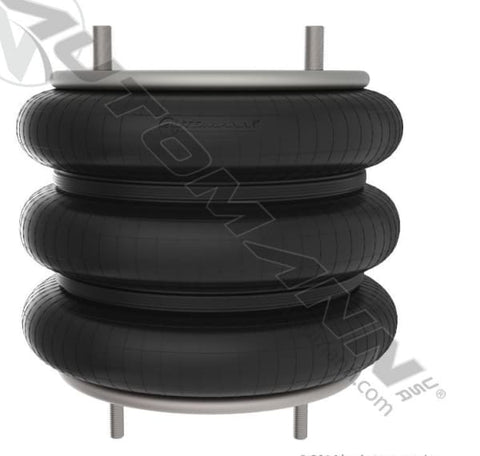 7996 - Air Spring - Triple Convoluted, (product_type), (product_vendor) - Nick's Truck Parts