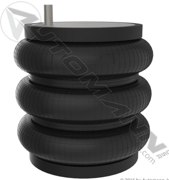 8008-Air Spring-Triple Convoluted, (product_type), (product_vendor) - Nick's Truck Parts