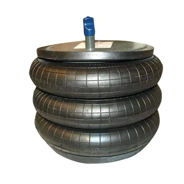 8033-Air Spring-Triple Convoluted, (product_type), (product_vendor) - Nick's Truck Parts