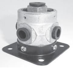 90054079 - Pilot Valve - Neway Type - Suspension