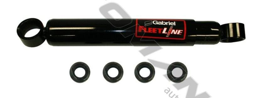 A85040- Shock Absorber, (product_type), (product_vendor) - Nick's Truck Parts