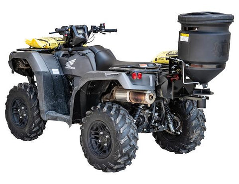 Buyers- ATVS15A- Vertical Mount ATV All Purpose Spreader - Nick's Truck Parts