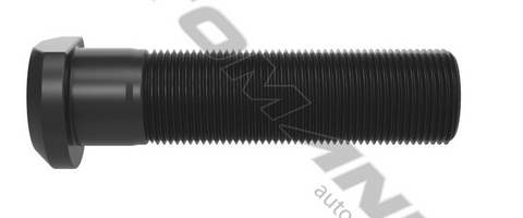 E-10256-Metric D Head Stud, (product_type), (product_vendor) - Nick's Truck Parts