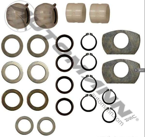 BHE-2469-Camshaft Hardware Kit, (product_type), (product_vendor) - Nick's Truck Parts