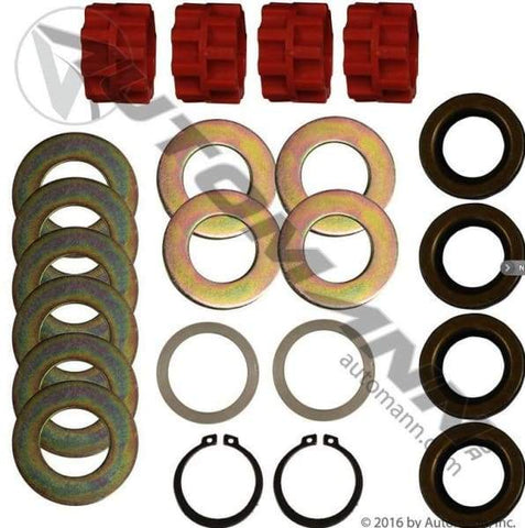 BHE-3446-Camshaft Hardware Kit, (product_type), (product_vendor) - Nick's Truck Parts