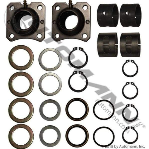 BHE-3520AHD-Camshaft Hardware Kit, (product_type), (product_vendor) - Nick's Truck Parts
