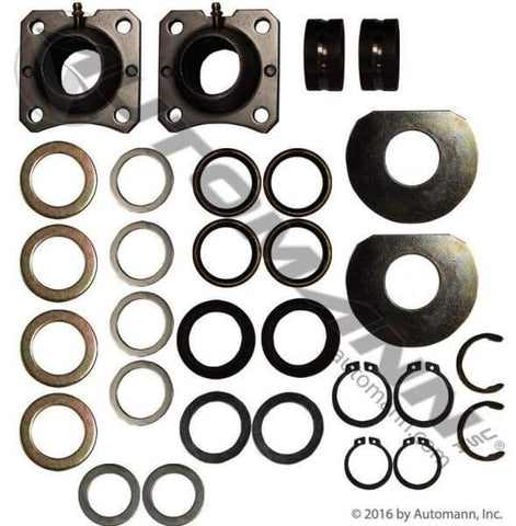 BHE-9078-Camshaft Hardware Kit, (product_type), (product_vendor) - Nick's Truck Parts