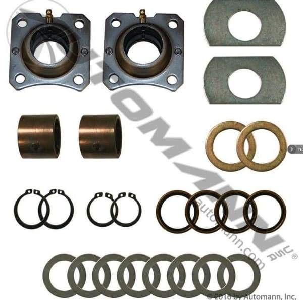 BHE-9791HD-Camshaft Hardware Kit, (product_type), (product_vendor) - Nick's Truck Parts