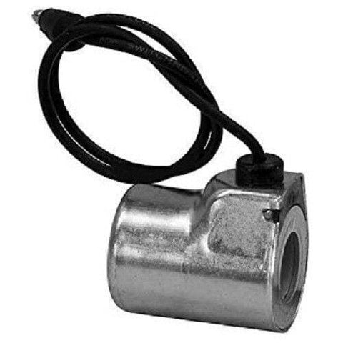 Buyers-1306025-Meyer/Diamond  in.Ain. Solenoid Coil 5/8in. Bore, (product_type), (product_vendor) - Nick's Truck Parts