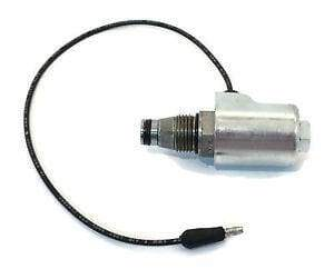 Buyers-1306035-Meyer/Diamond  in.Ain. Solenoid 1/2in. Stem, (product_type), (product_vendor) - Nick's Truck Parts