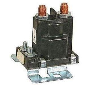 Buyers-1306310-Western Motor 100 AMP Solenoid, Relay-Cable, (product_type), (product_vendor) - Nick's Truck Parts