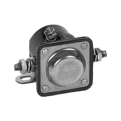 Buyers-1306400-Fisher 100 AMP Motor Solenoid, (product_type), (product_vendor) - Nick's Truck Parts