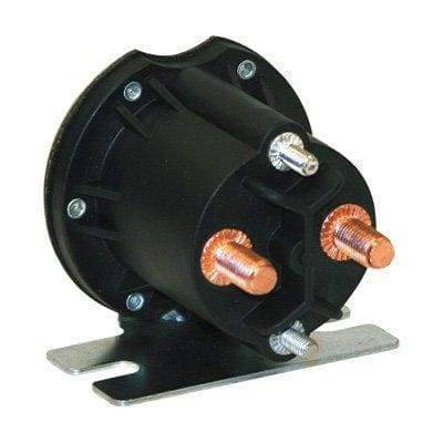 Buyers-1306401-Fisher 150 AMP Motor Solenoid, (product_type), (product_vendor) - Nick's Truck Parts