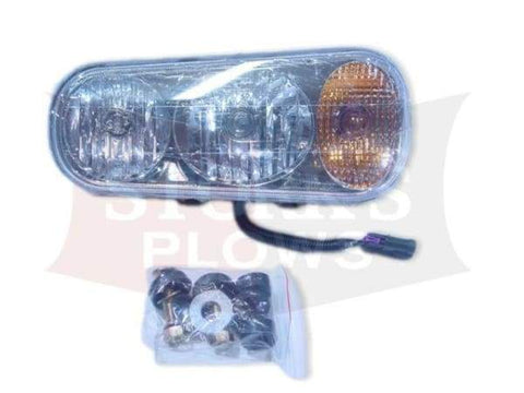 Buyers-13111001-Driver Side Light, (product_type), (product_vendor) - Nick's Truck Parts