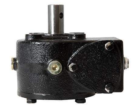 Buyers-1410720-Replacement Gearbox Motor Assembly, (product_type), (product_vendor) - Nick's Truck Parts