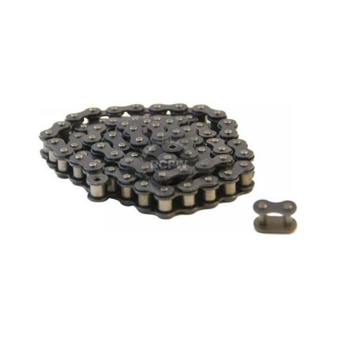 Buyers-1412300-Replacement #48 78-Link Engine Roller Chain For SaltDogg® 1400 Series Spreaders, (product_type), (product_vendor) - Nick's Truck Parts