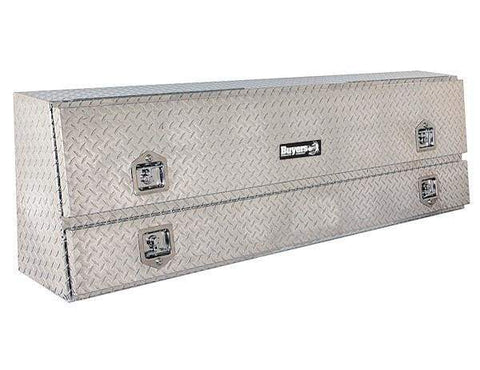 Buyers-1705640-21 X 13.5/10 X 72  Contractor Style TopSide Toolbox, (product_type), (product_vendor) - Nick's Truck Parts