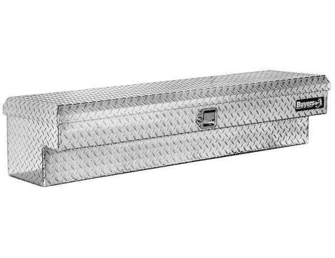 Buyers-1711030-13 in. X 16 in. X 87 in. Aluminum Lo-Side, (product_type), (product_vendor) - Nick's Truck Parts