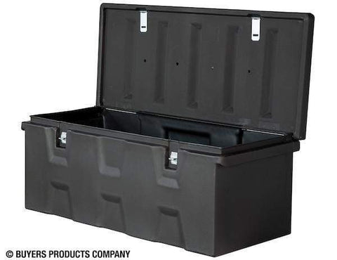 Buyers-1712260-Polymer Chest-23 X 25 X 77, (product_type), (product_vendor) - Nick's Truck Parts