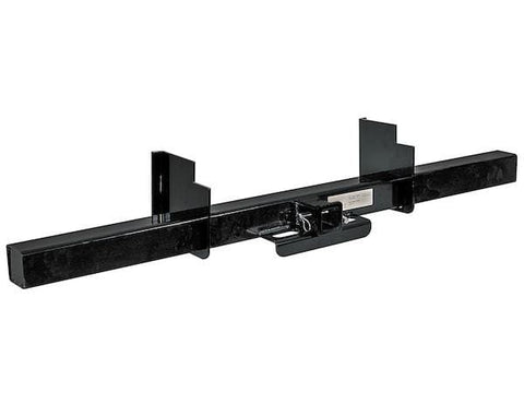 Buyers-1801051L-Class 5 62 Inch Service Body Hitch Receiver With 2 Inch Receiver Tube And 18 Inch Mounting Plates, (product_type), (product_vendor) - Nick's Truck Parts