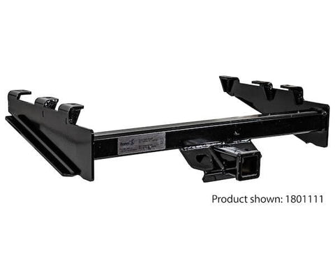 Buyers-1801111-Class 5 Hitch With 2 Inch Receiver For GM®/Chevy® Cab & Chassis (2011+), (product_type), (product_vendor) - Nick's Truck Parts