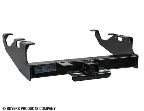 Buyers-1801208A-Class 5 Hitch With 2 Inch Receiver For Ford Cab & Chassis F-350 (2009-2016), (product_type), (product_vendor) - Nick's Truck Parts
