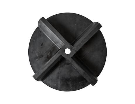 Buyers-3004611-Replacement 12 Inch Poly Spinner For SaltDogg® 1400 Series Spreaders, (product_type), (product_vendor) - Nick's Truck Parts