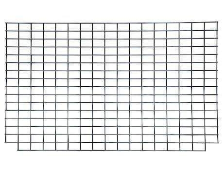 Buyers-3012458-Replacement Wire Mesh Top Screen For SaltDogg® SHPE4000 Spreaders, (product_type), (product_vendor) - Nick's Truck Parts