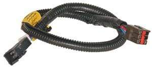 Buyers-BCHGM03-Brake Control Wiring Harness, Chevy/GM, (product_type), (product_vendor) - Nick's Truck Parts